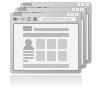 Création de page de compte utilisateur de site e-commerce