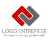 Création de logos professionnels pour mini site internet