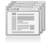 Création de page de presentation de site internet