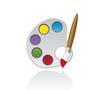 Création graphique pour mini site internet