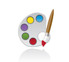 Création graphique pour site internet