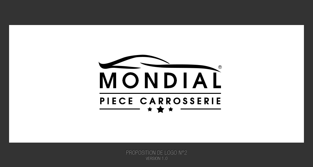 Conception de logo automobile