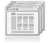Création d'une page de promotionnelle de site internet