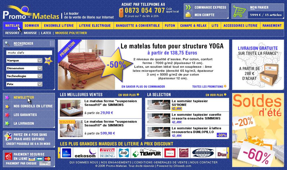 achat site web trendy vente site e commerce scuris with. Black Bedroom Furniture Sets. Home Design Ideas