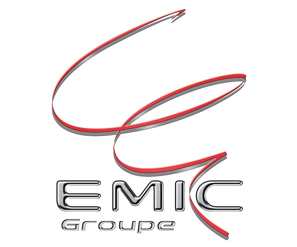 Logo Emic Groupe