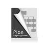Organigramme de site internet d'information