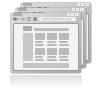 Pages promotionnelles de site e-commerce