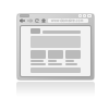 Page d'accueil site internet PrestaShop