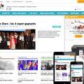 Création de sites internet de magazine