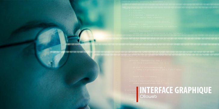 Interface graphique