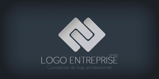 Cr�ation de logo pro pour entreprise