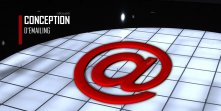 Exemple de création d'emailing