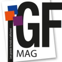 Création d'un site internet de magazine