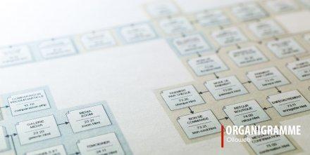Organigramme de site